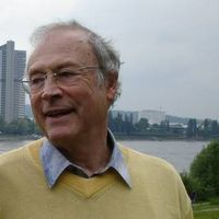Wolfgang GELLRICH