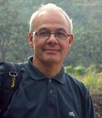 Wolfgang Gerlach