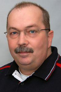 Wolfgang Graff