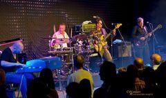 Wolfgang Haffner Band