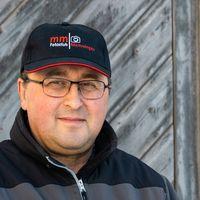 Wolfgang Hanel