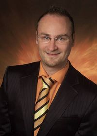 Wolfgang Imendörffer