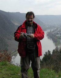 Wolfgang Klein WK