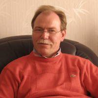 Wolfgang Klinkenberg