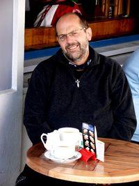 Wolfgang Kuhlen