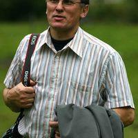 Wolfgang Leierer