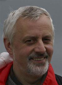 Wolfgang Rabsch