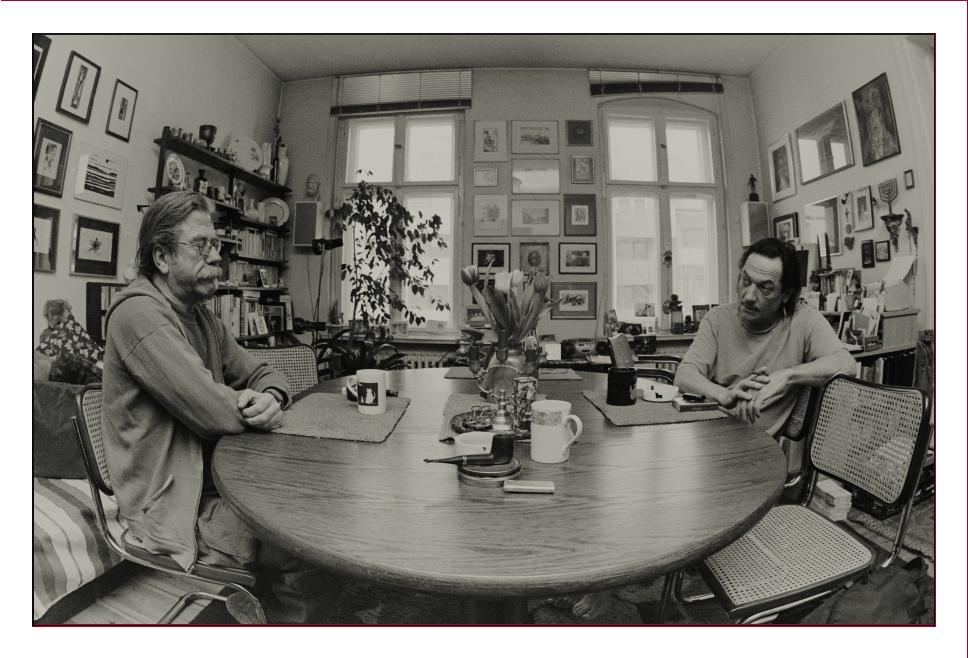Wolfgang & Roland - I