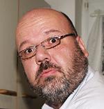 Wolfgang Rosner-Hildebrandt