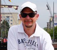 Wolfgang Schicht