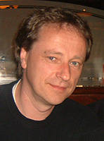 Wolfgang Sitter
