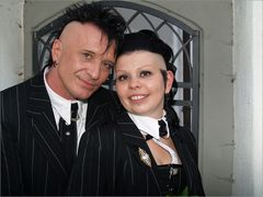 Wolfgang und Bianca VI