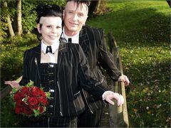 Wolfgang und Bianca XI