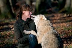 Wolfkisses !