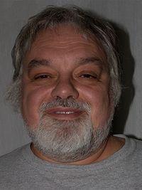 Wolfram Erhard