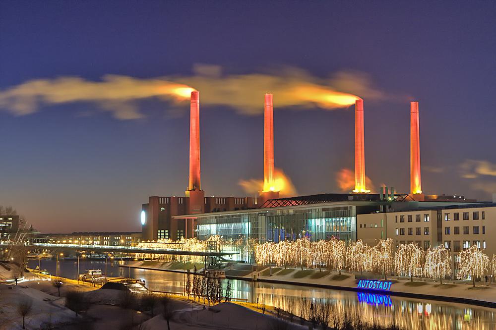 Wolfsburg Niedersachsen