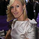 Wolke Hegenbarth beim 2011 Echo Award