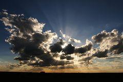 ~ Wolken ~