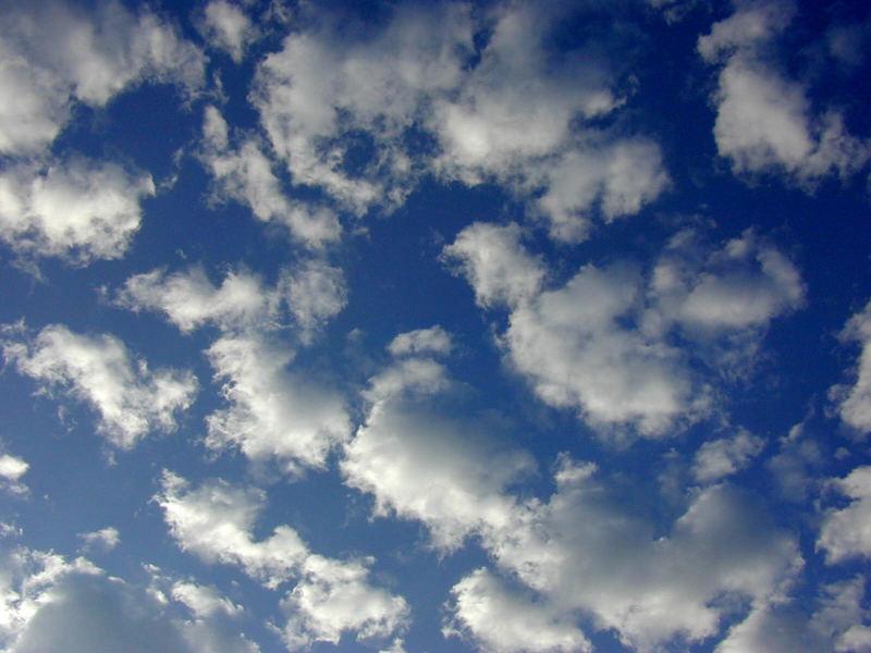 Wolken 18