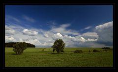 Wolken 2