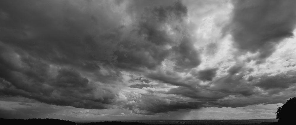 ...wolken......