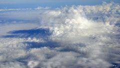 Wolken 3D