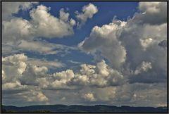 Wolken Ballade