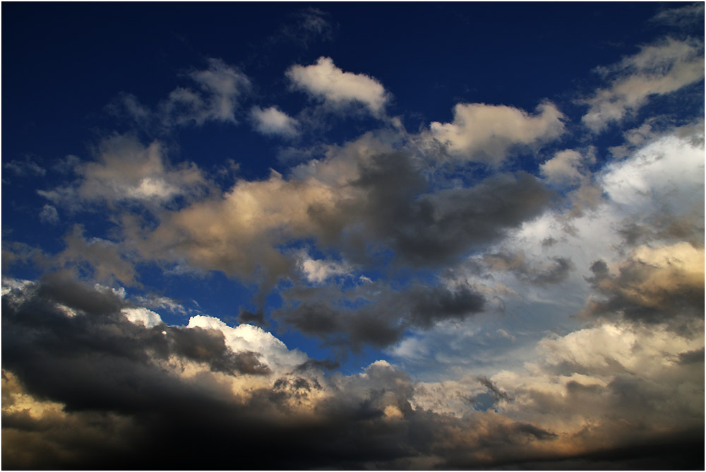 wolken gem lde foto bild himmel wolken himmel universum bilder auf fotocommunity. Black Bedroom Furniture Sets. Home Design Ideas
