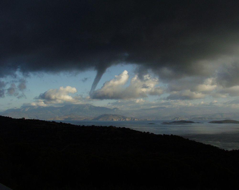 Wolken GR 08