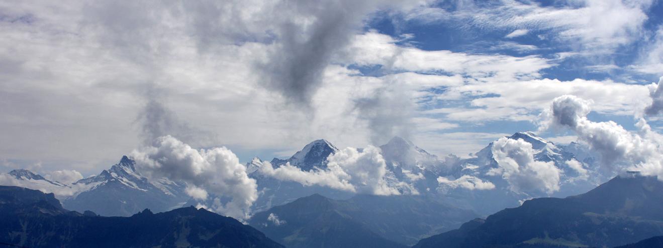 Wolken II