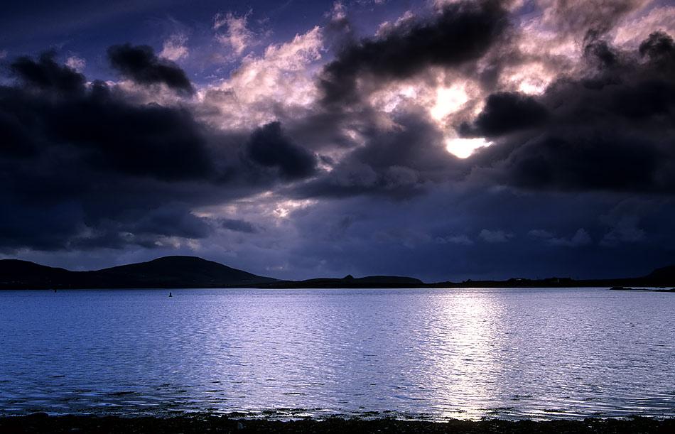 """"""" Wolken im Licht """""""