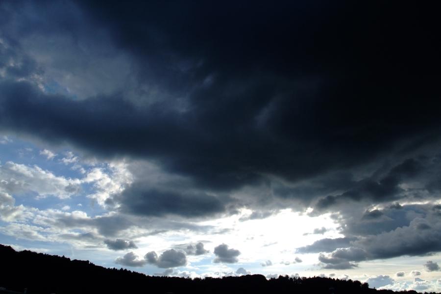 Wolken Nr.1