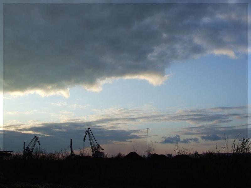 Wolken... part 2