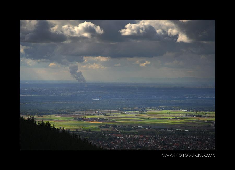 Wolken Produktion II