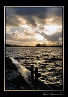 Wolken & Wasser
