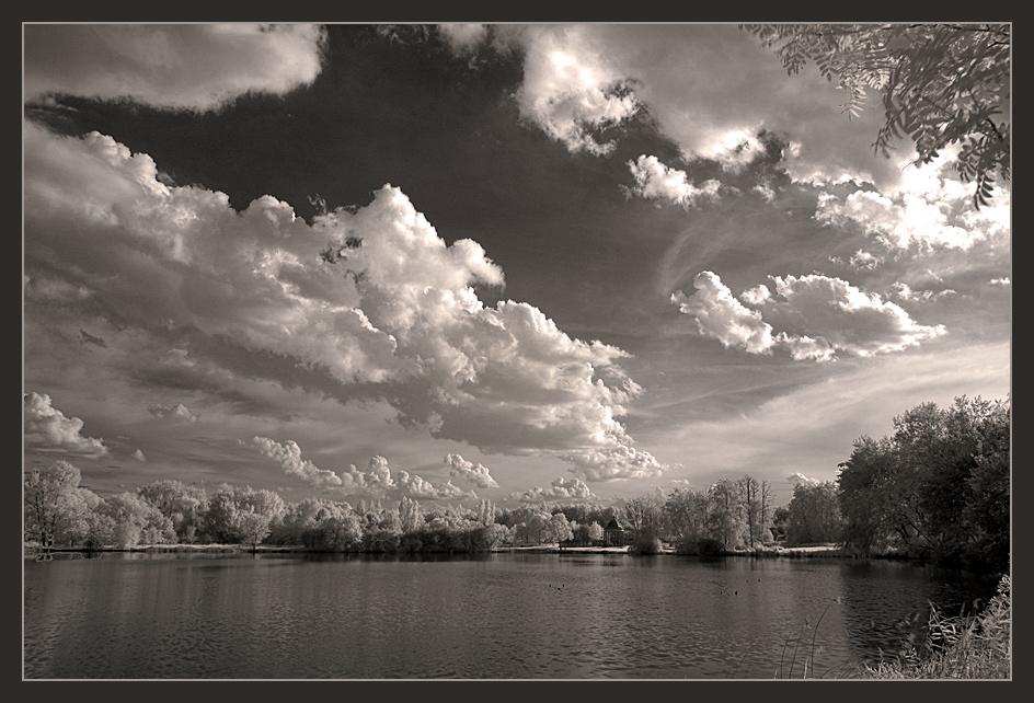Wolkenbildung II