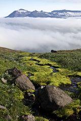 Wolkenfjord