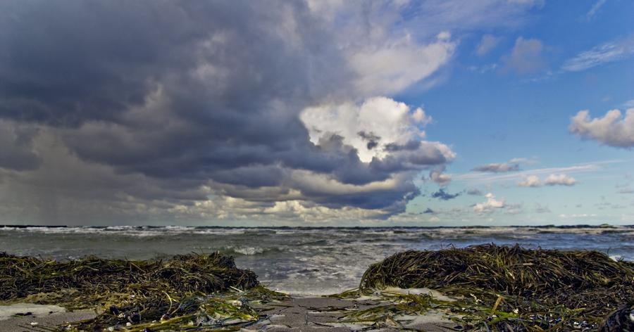 Wolkenfront II