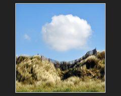 Wolkengatter
