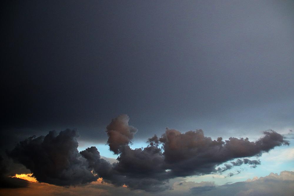 Wolkengestalten