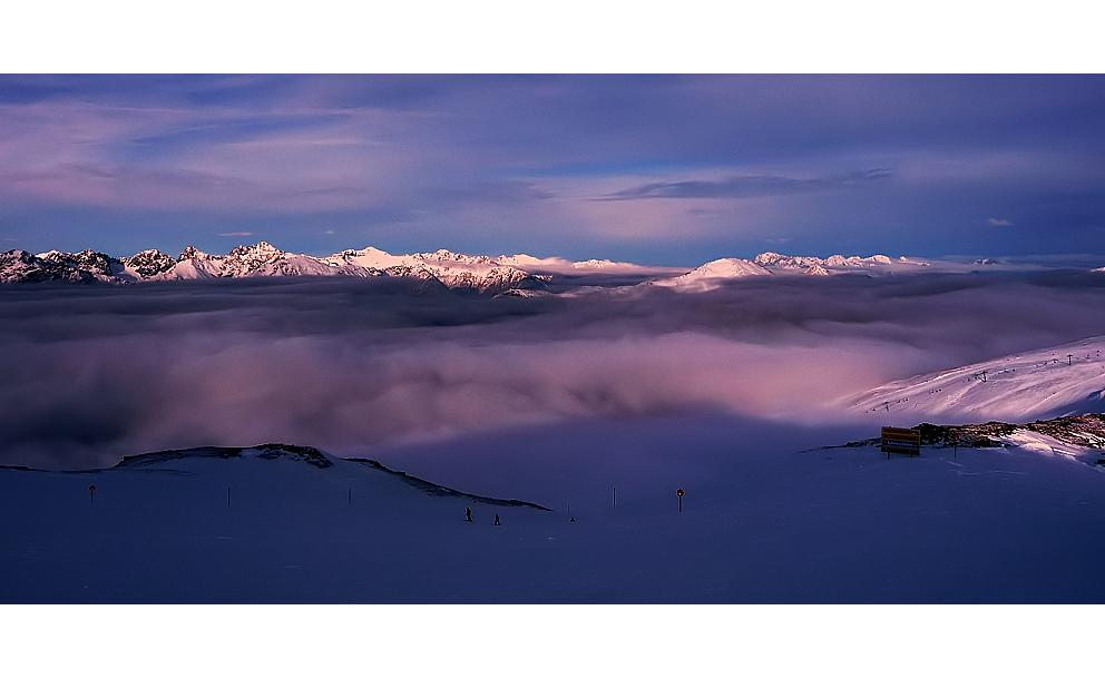 Wolkengrenzen