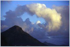 Wolkenkranz