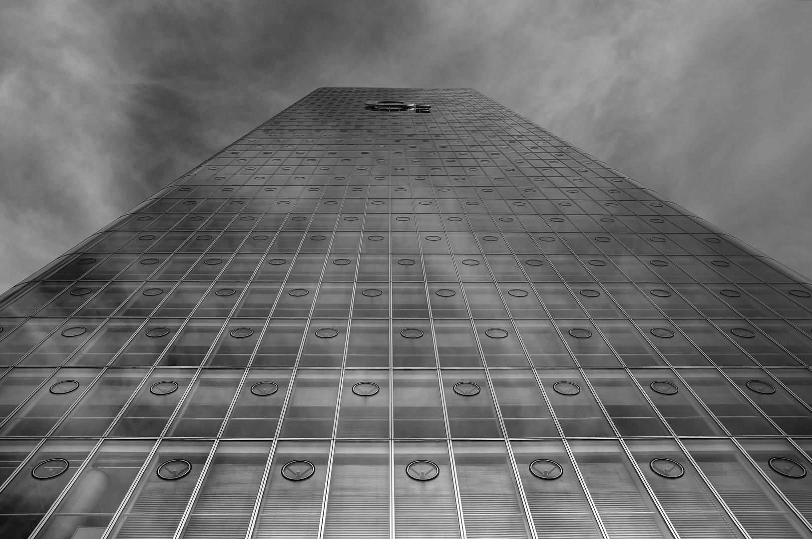 Wolkenkratzer II