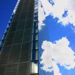 Wolkenkratzer (-spiegel)