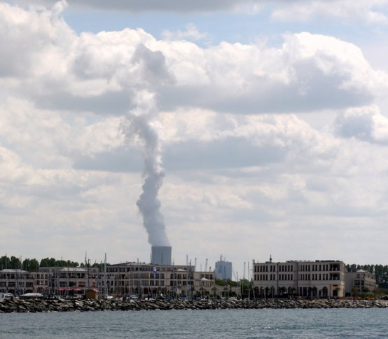Wolkenmacher... ;-)