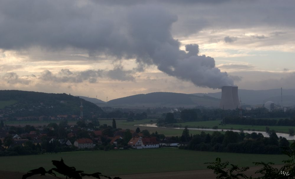 Wolkenmacher II