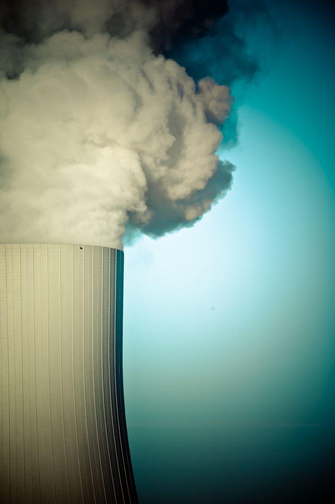 Wolkenmaschine