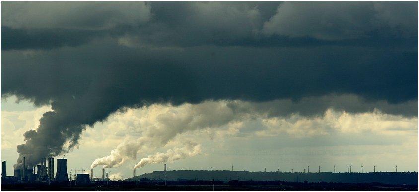Wolkenmaschinen