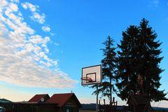Wolkenproduktion ;-)