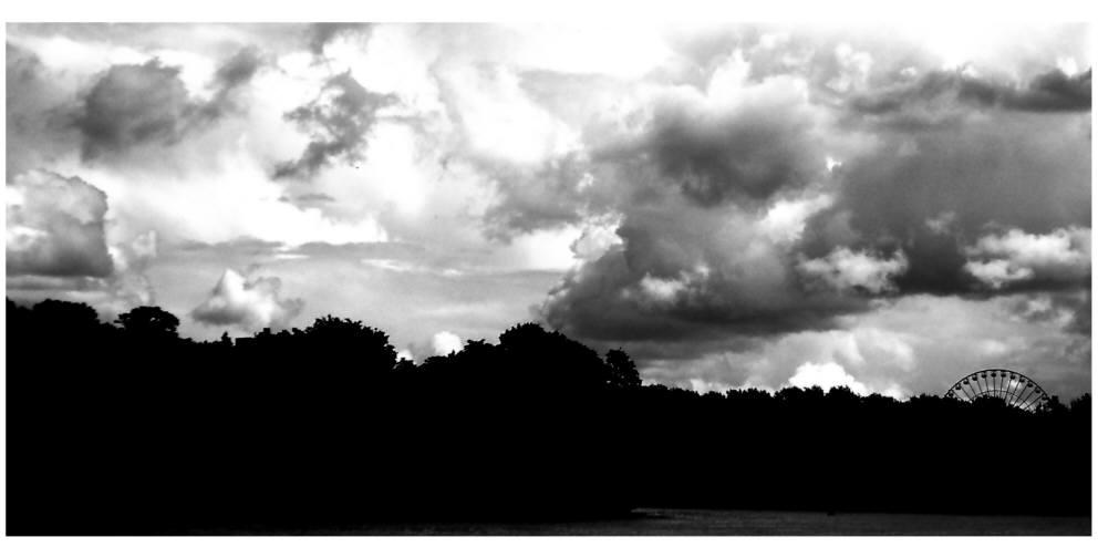Wolkenreiter
